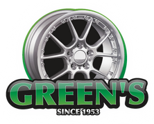 Green's Wheel Repair Shop